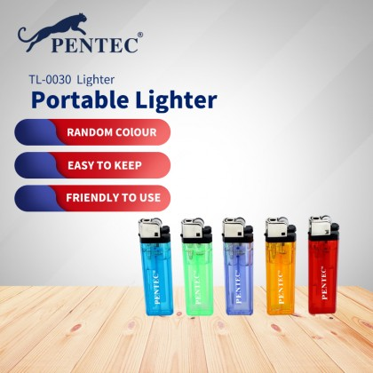 PENTEC Windproof Portable Lighter TL-0030